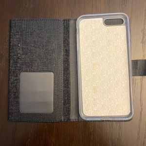 Accessories - iPhone 7 plus phone wallet